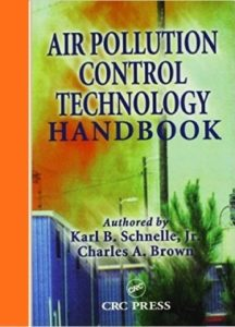 Air Pollution Control Technology Handbook - Karl B. Schnelle