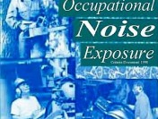 Occupational exposure to noise – WHO