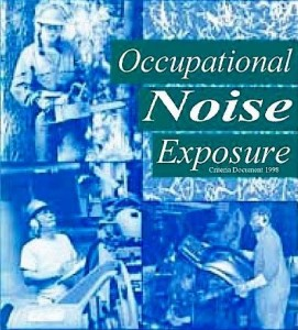 Occupational exposure to noise_WHO