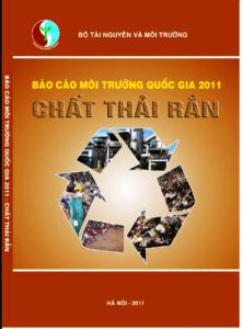Báo Cáo Hiện Trạng Môi Trường Quốc Gia_2011