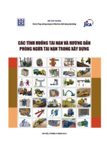 Các tình huống tai nạn và hướng dẫn phòng ngừa tai nạn trong xây dựng