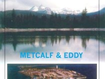 Giáo trình Wastewater Engineering – Treatment and Reuse – Metcalf & Eddy (4th Edition)