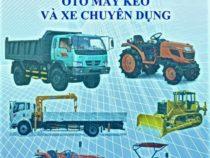 Giáo trình ôtô máy kéo và xe chuyên dụng