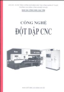 công nghệ đột nhập CNC