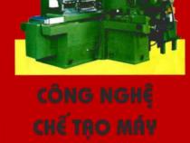 Công nghệ chế tạo máy II