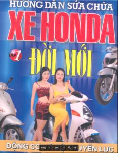 XE HONDA