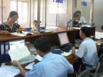 Các thủ tục hành chính lĩnh vực Môi trường thuộc cấp Bộ TN & MT