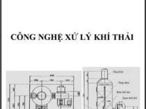 Giáo trình Công nghệ xử lý khí thải – Trần Hồng Côn