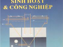 Giáo trình Xử Lý Nước Cấp Sinh Hoạt _ Công Nghiệp – Nguyễn Thị Thu Thủy