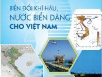 Kịch bản biến đổi khí hậu, nước biển dâng cho Việt Nam – BTNMT, 2012