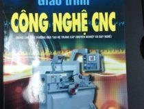 Giáo trình công nghệ CNC
